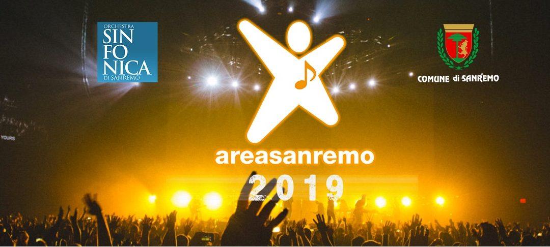 """AREA SANREMO 2019 – CON IL """"SICILY MUSIC STUDIO"""" IL SOGNO PUO' DIVENTARE REALTA'"""