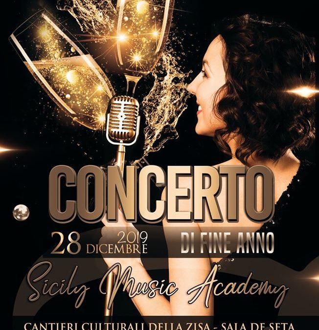 Concerto di Fine Anno 2019 Un'Appuntamento da non Perdere…