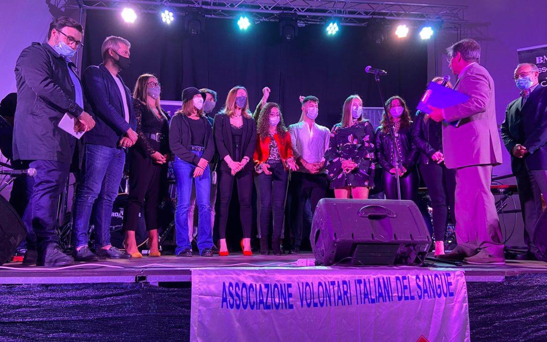 """FRANCESCA CARACAUSI Vince la 10^ Edizione del Concorso Regionale """"UNA VOCE PER MONREALE"""""""